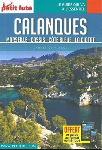 Calanques, Marseille, Cassis, Côte Bleue, la Ciotat