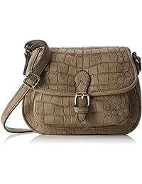 Gerry Weber Stay Flap Bag H, S - Bolso bandolera Mujer