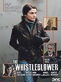Locandina The whistleblower