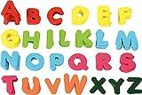 EDUPLAY 120491 Filzbuchstaben Mega, 150 Stück, 8 cm