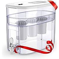 pH RECHARGE 3F - Sistema depurador e ionizador de mesa - Con filtro para alcalinizar agua