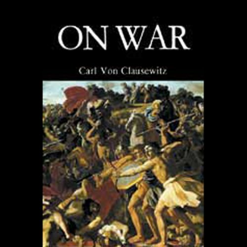 On War  Audiolibri