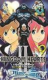 Kingdom Hearts II nº 09/10 par Amano