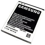 Samsung EB-L1G6LLU L1G6LLU EB-L1G6 Batteria Li-Ion 3.8V per Samsung Galaxy S3 S III 2100 mAh con NFC (Blister)