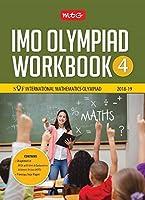International Mathematics Olympiad Work Book (IMO) - Class 4 for 2018-19