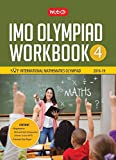 #3: International Mathematics Olympiad Work Book (IMO) - Class 4 for 2018-19