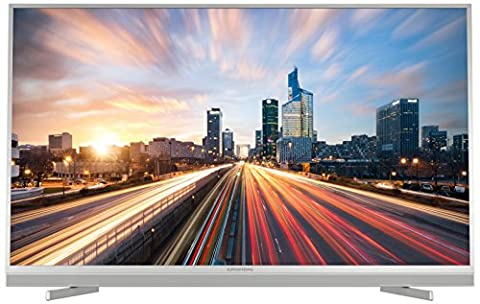 Grundig VLX 8580 SL 140 cm (55 Zoll) Fernseher (Ultra-HD, Triple Tuner, 3D, Smart TV)