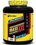 MuscleBlaze Mass Gainer XXL, 3 kg / 6.6 ...