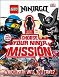 LEGO NINJAGO Choose Your Ninja Mission: Which Path Will You Take?