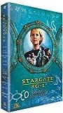 Stargate sg.1, saison 10, vol. 2 (dvd)