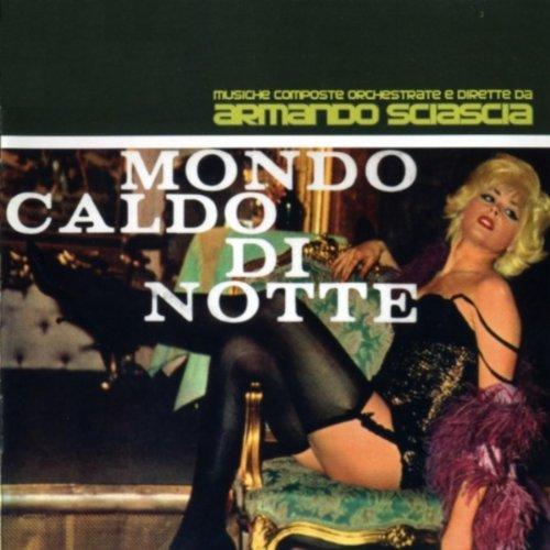 """Bolero orientale (O.S.T. From the Film """"Mondo caldo di notte"""")"""