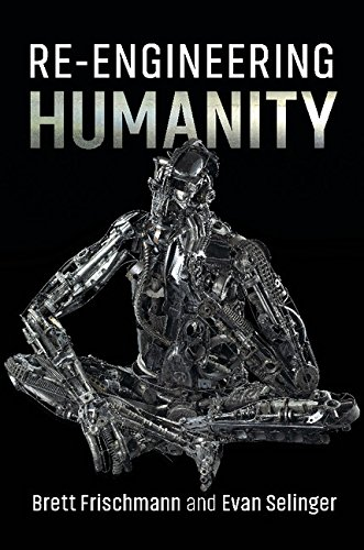 Re-Engineering Humanity (English Edition)