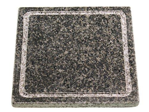 Severin 0636048Barbacoa piedra/piedra caliente para rg9640Raclette