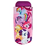 ReadyBed My Little Pony Airbed and Sleeping Bag In One