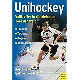 Unihockey: Volltreffer in die kleinsten Tore der Welt