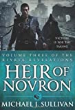 Heir of Novron, Vol. 3(Riyria Revelations) by Michael J. Sullivan (2012-01-31)