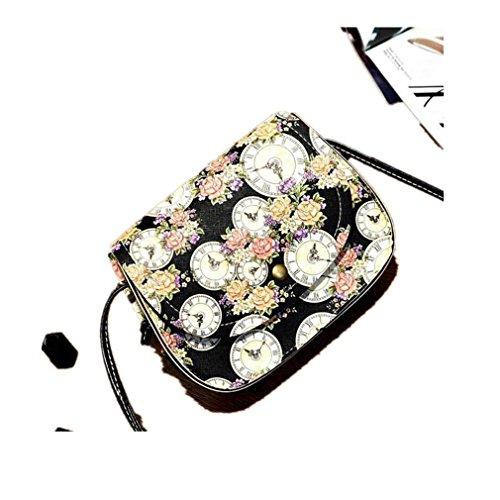 squarex ,  Mädchen Tasche (Brief Tasche Executive)