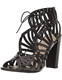 Jessica Simpson Women s Emagine Heeled Sandal