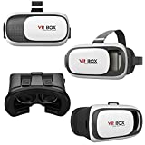VR BOX 2.0 Imported Virtual Reality 3D Glasses Google Cardboard for Samsung Galaxy Star S5282   Remote Control is not included   available at Amazon for Rs.439