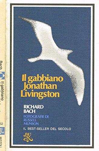 IL GABBIANO JONATHAN LIVINGSTON.
