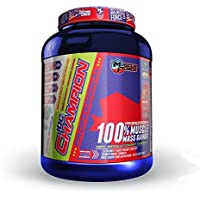 Muscle Force Champion Professional Vainilla - 2500 gr