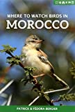 Where to Watch Birds in Morocco (Where to Watch Guides)