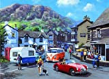 Ravensburger Happy Days no. 4 - Lake District, 1000pc Jigsaw Puzzle