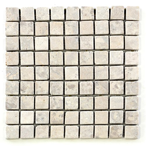 divero-marmor-naturstein-mosaik-fliesen-fr-wand-boden-quadratisch-creme-11-matten-30-x-30cm-je-9-x-9