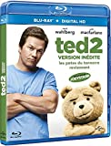 Ted 2 [Blu-ray + Copie digitale]