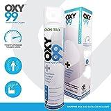 #2: Oxy99 Portable Oxygen Cylinder