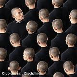 Discipline [Vinyl LP]