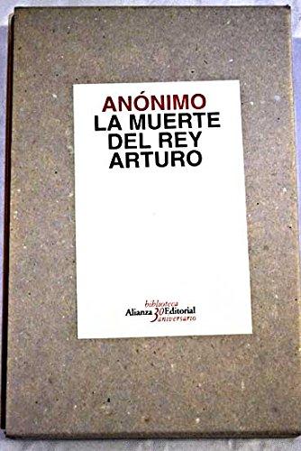 La Muerte Del Rey Arturo descarga pdf epub mobi fb2