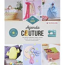 Agenda couture : Une idée de réalisation chaque semaine - Conseils, astuces, bonnes adresses, événements incontournables...
