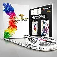 SLR® colorbloom–Plus Kit, Multi, 300 LEDs on 16.4ft (Ir Booster)
