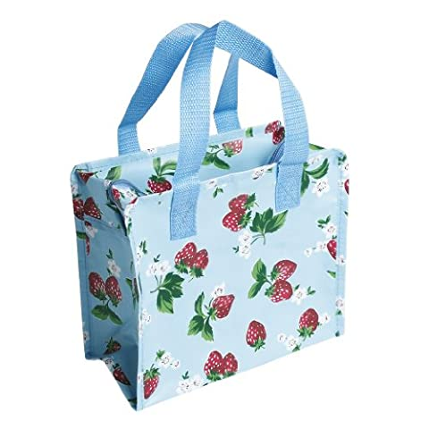 The Handy Little Bag - Choice Of Design ( Strawberry )