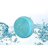 AIYL Silikon-Reinigungsinstrument, Elektrische Reinigungsbürste,...