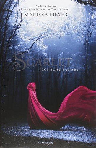 Scarlet. Cronache lunari