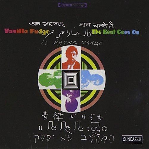 THE BEAT GOES ON by Vanilla Fudge (1998-05-03) Vanilla Fudge Beat Goes On