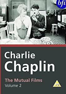 Charlie Chaplin - The Mutual Films volume 2 (1916) [DVD]