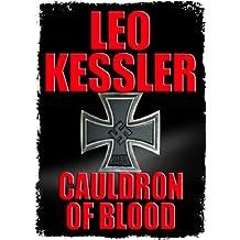 Cauldron of Blood (English Edition)