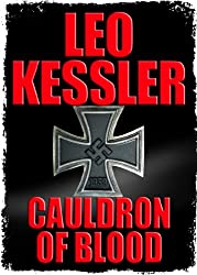 Cauldron of Blood (English Edition)