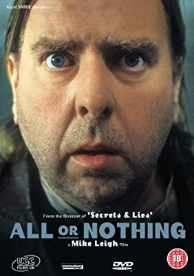 All Or Nothing [DVD] [2002] by Timothy Spall
