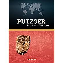 Putzger - Historischer Weltatlas - [104. Auflage]: Erweiterte Ausgabe: Atlas mit Register