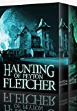 The Haunting of Peyton Fletcher: A Riveting Haunted House Mystery Boxset (English Edition)