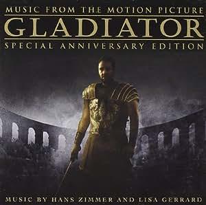 Gladiator (Bande Originale du Film) [Import anglais]