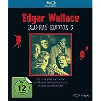 Edgar Wallace Edition 5