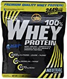 All Stars 100% Whey Protein, Neutral, 500 g