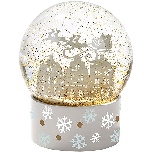Preisvergleich Produktbild Moses 17101 Schneekugel Scherenschnitt - 1 Stück
