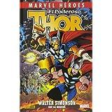 El Poderoso Thor (Marvel Heroes)