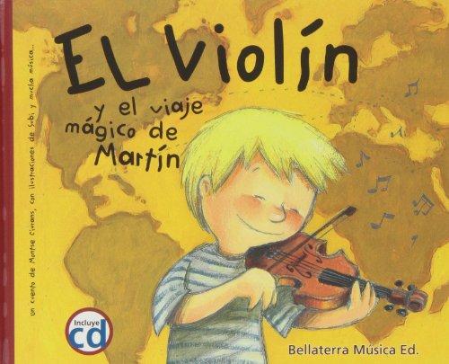 Violin,El (Historietas de instrumentos) por Montse Ciurans